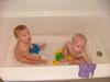 Twins_bath